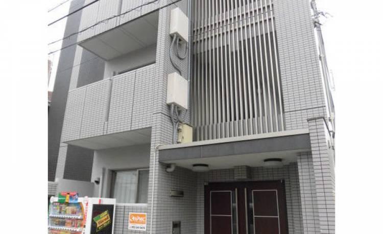 ロイヤルヒルズ八田  201号室 (名古屋市中川区 / 賃貸マンション)