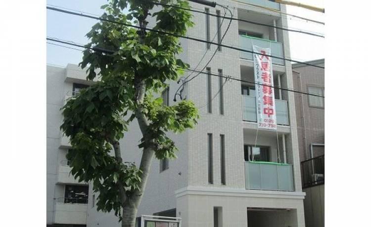 ディオール ナゴヤ 201号室 (名古屋市中区 / 賃貸マンション)