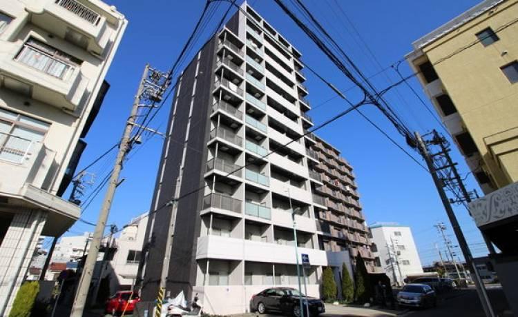 サムティ東別院RESIDENCE 305号室 (名古屋市中区 / 賃貸マンション)
