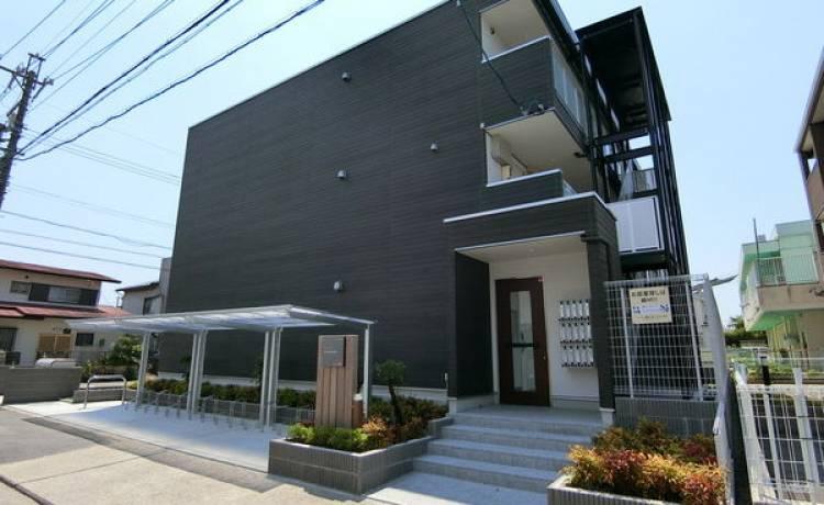 リブリ・Cordon Bleu星宮 101号室 (名古屋市南区 / 賃貸マンション)