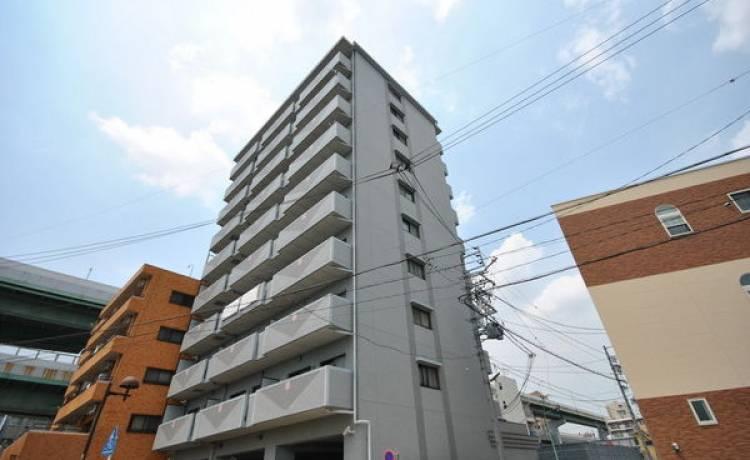 メゾン黒川 503号室 (名古屋市北区 / 賃貸マンション)