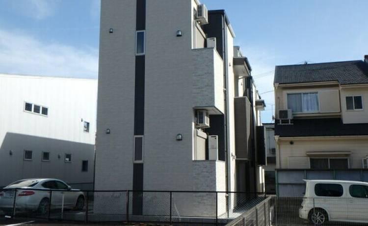 アッシュコート名古屋 102号室 (名古屋市中村区 / 賃貸アパート)