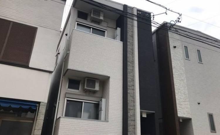 ハーモニーガーデン 101号室 (名古屋市熱田区 / 賃貸アパート)