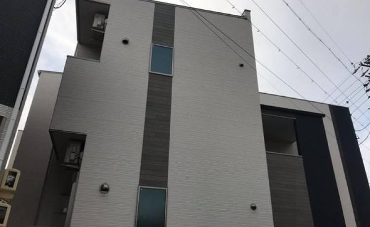 アーバンテラス浮島町 201号室 (名古屋市瑞穂区 / 賃貸アパート)