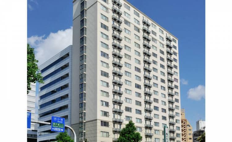 KDXレジデンス東桜I 310号室 (名古屋市東区 / 賃貸マンション)