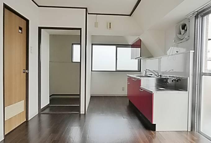ハイツ紫尾 400号室 (名古屋市西区 / 賃貸マンション)