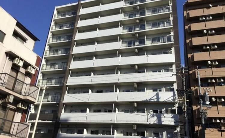 フォレシティ栄 705号室 (名古屋市中区 / 賃貸マンション)