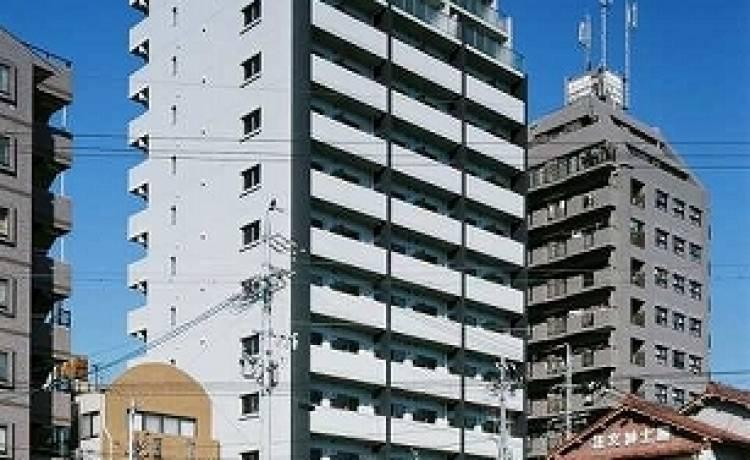 プロシード金山 903号室 (名古屋市中区 / 賃貸マンション)