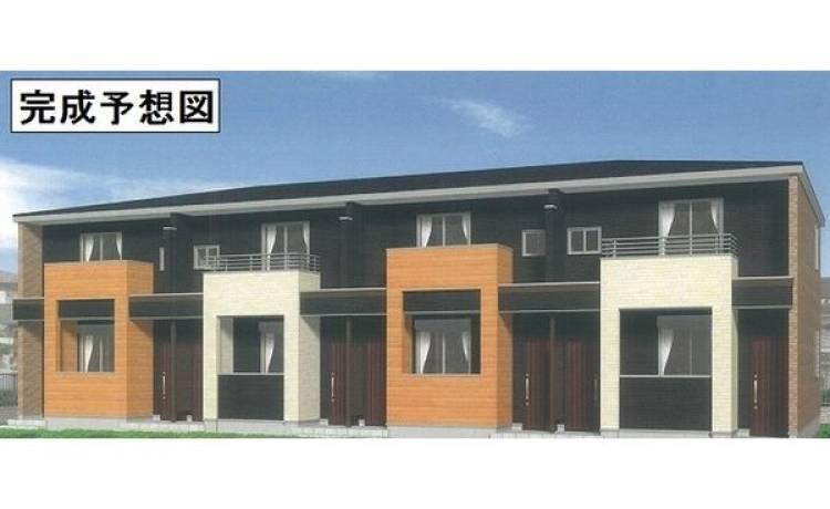 プリベール 101号室 (名古屋市南区 / 賃貸アパート)