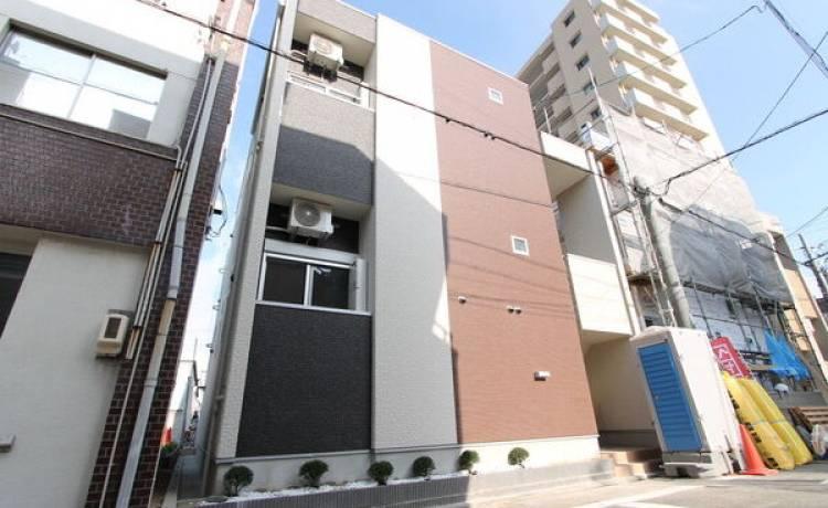 ホワイトベース 202号室 (名古屋市西区 / 賃貸アパート)