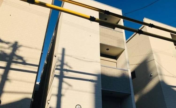 ハーモニーテラス野並VI 202号室 (名古屋市天白区 / 賃貸アパート)