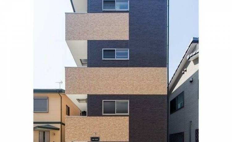 Lugar bonito(ルガルボニート) 102号室 (名古屋市東区 / 賃貸アパート)