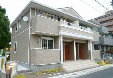 イルソーレ クアトロ 201号室 (名古屋市西区 / 賃貸アパート)