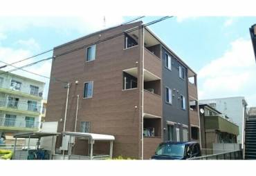 U・PLACE 201号室 (名古屋市中村区 / 賃貸アパート)