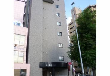 サンライズ新金山 5C号室 (名古屋市中区 / 賃貸マンション)