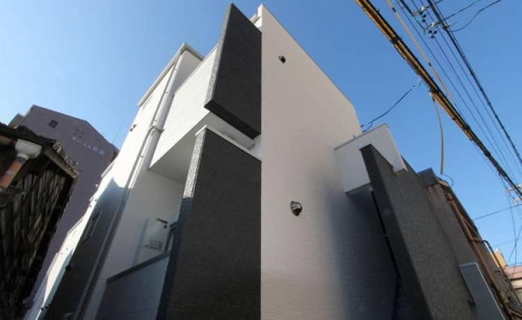 HUMMING LIFE中村区役所 105号室 (名古屋市中村区 / 賃貸アパート)