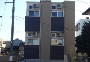 モンドグロッソ矢田 202号室 (名古屋市東区 / 賃貸アパート)