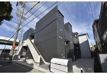 Ciel Bleu 九重(シエルブルーココノエ 103号室 (名古屋市中川区 / 賃貸アパート)