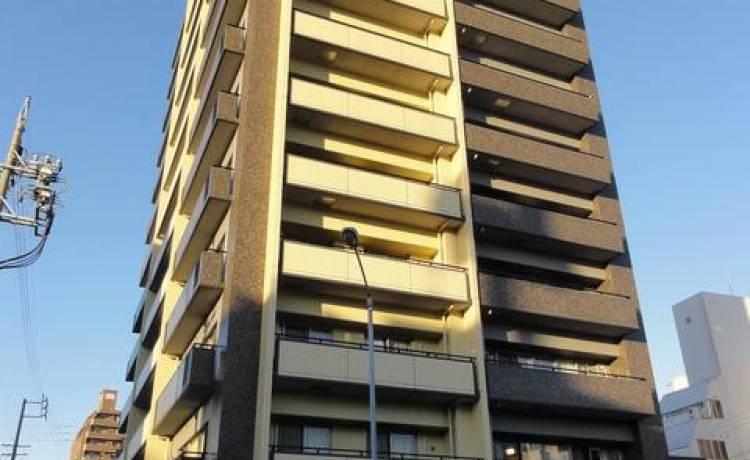 アーデン泉プレミア 702号室 (名古屋市東区 / 賃貸マンション)