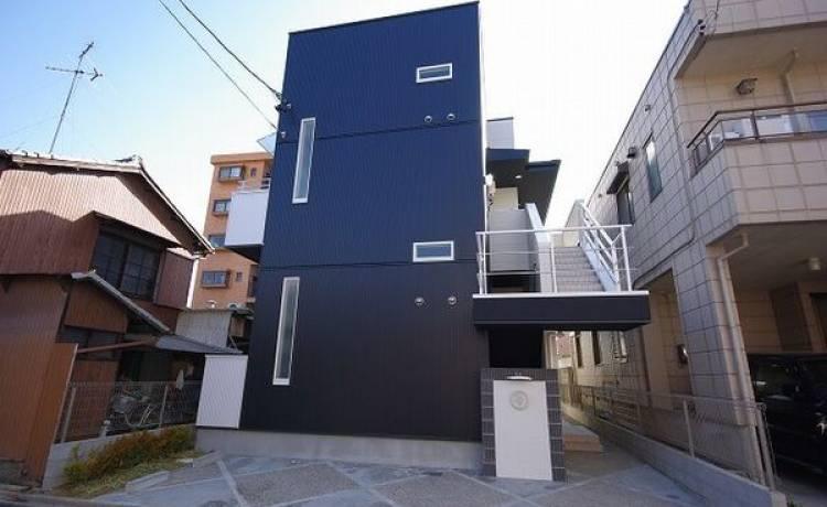 アーバンプレイス 201号室 (名古屋市熱田区 / 賃貸アパート)