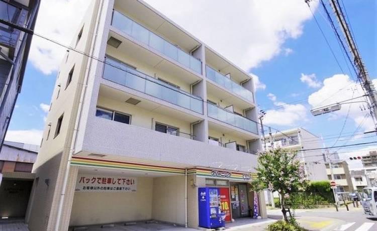 ラプーリア御器所 401号室 (名古屋市昭和区 / 賃貸マンション)