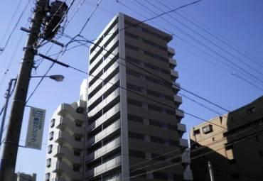 GRANDUKE丸田町 601号室 (名古屋市中区 / 賃貸マンション)