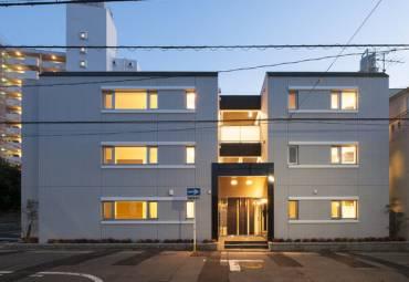 覚王山レルドール 102号室 (名古屋市千種区 / 賃貸マンション)
