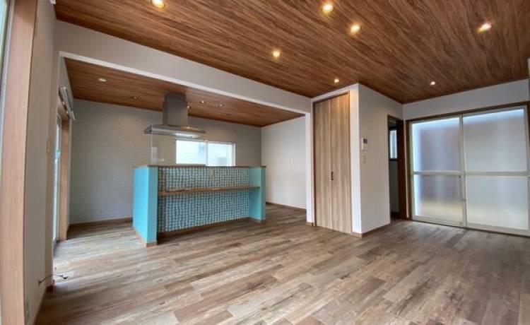 VINTIA[ヴィンティア]安井 (カフェスタイルの家)号室 (名古屋市北区 / 賃貸一戸建)