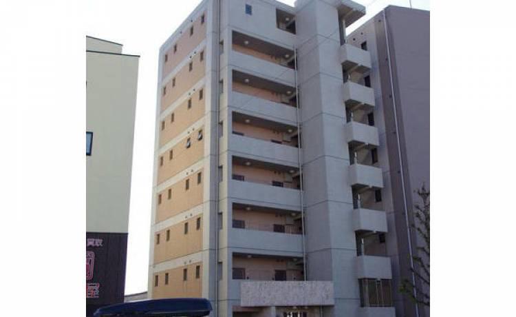 ラ・ミューズ1101 502号室 (名古屋市中村区 / 賃貸マンション)