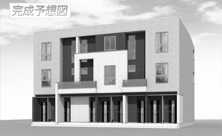 イーストビスタ上飯田 303号室 (名古屋市北区 / 賃貸アパート)