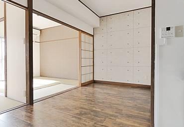 千代田グリーンハイツ 201号室 (名古屋市守山区 / 賃貸マンション)