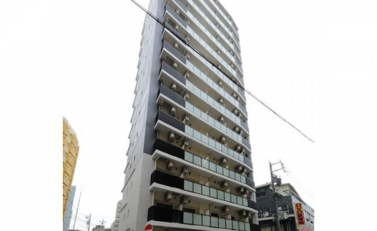 エステムコート名古屋ステーションクロス 1105号室 (名古屋市中村区 / 賃貸アパート)