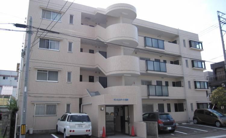 サンエステート浅井 305号室 (名古屋市昭和区 / 賃貸マンション)