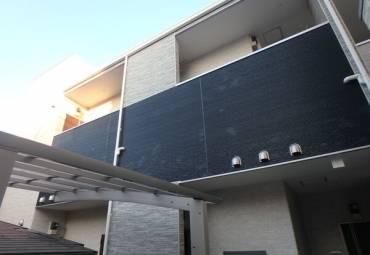ハーモニーテラス山王II 202号室 (名古屋市中川区 / 賃貸アパート)