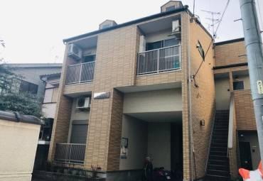 コーポすずな 201号室 (名古屋市南区 / 賃貸アパート)