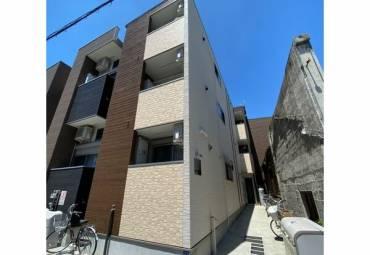 フェリーチェ 伝馬 201号室 (名古屋市熱田区 / 賃貸アパート)