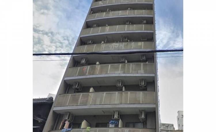 ライオンズマンション新栄 402号室 (名古屋市中区 / 賃貸マンション)