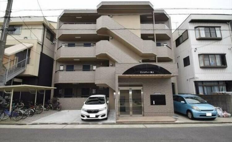 サンシティー稲上 201号室 (名古屋市中村区 / 賃貸マンション)