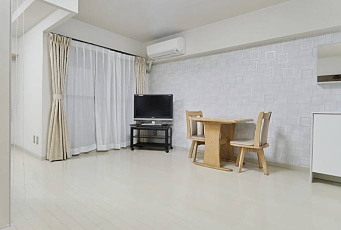 YK50 ☆家具家電付物件☆ 208号室 (名古屋市中区 / 賃貸マンション)