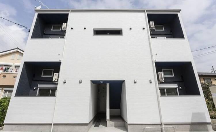 エクステンションY(エクステンションワイ) 205号室 (名古屋市天白区 / 賃貸アパート)