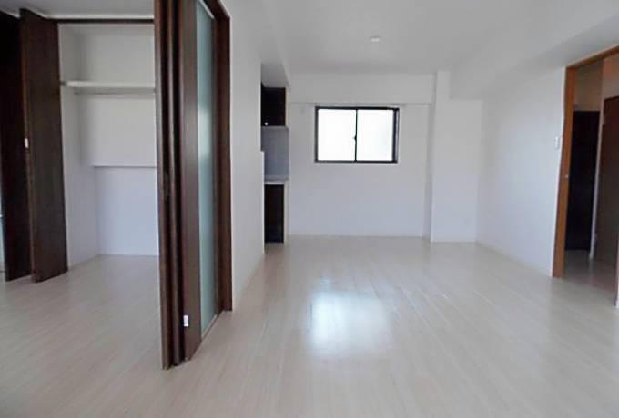 グランプリシード 202号室 (名古屋市瑞穂区 / 賃貸マンション)