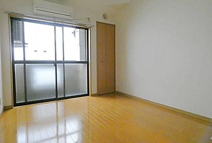 ドリーム510 201号室 (名古屋市北区 / 賃貸アパート)