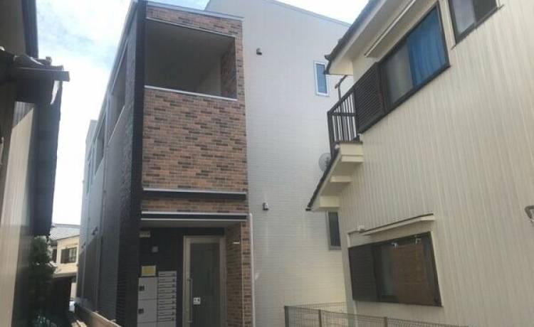 ハーモニーテラス上小田井 205号室 (名古屋市西区 / 賃貸アパート)