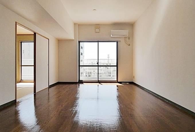 アンビックス志賀ストリートタワー 405号室 (名古屋市北区 / 賃貸マンション)