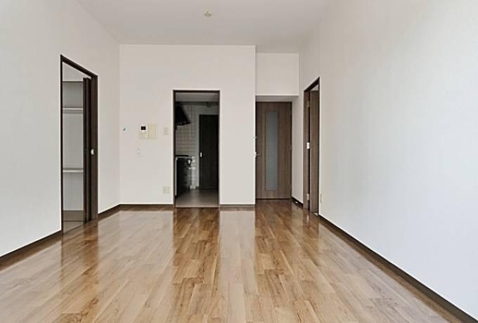 アンビックス志賀ストリートタワー 406号室 (名古屋市北区 / 賃貸マンション)