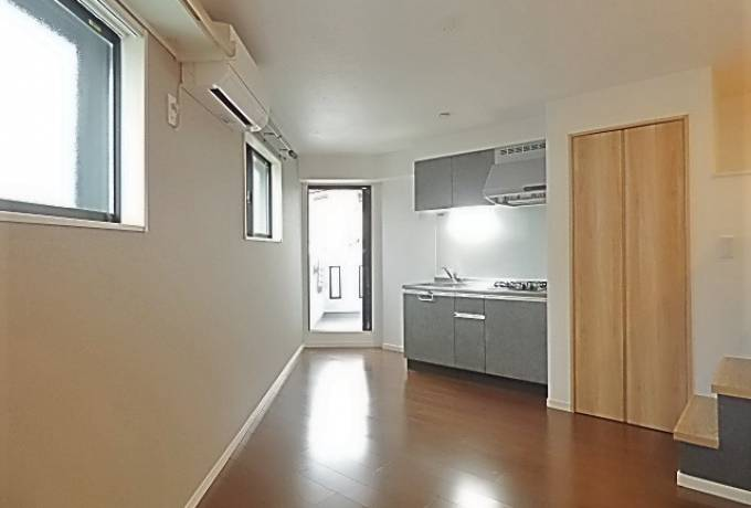 Terre-IV(テールフォー) 202号室 (名古屋市西区 / 賃貸アパート)