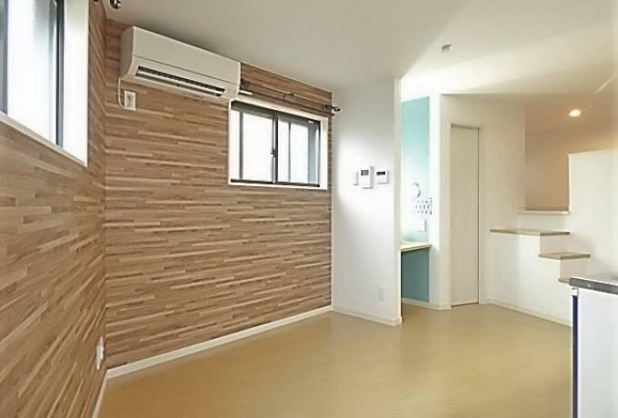 Terre-IV(テールフォー) 203号室 (名古屋市西区 / 賃貸アパート)