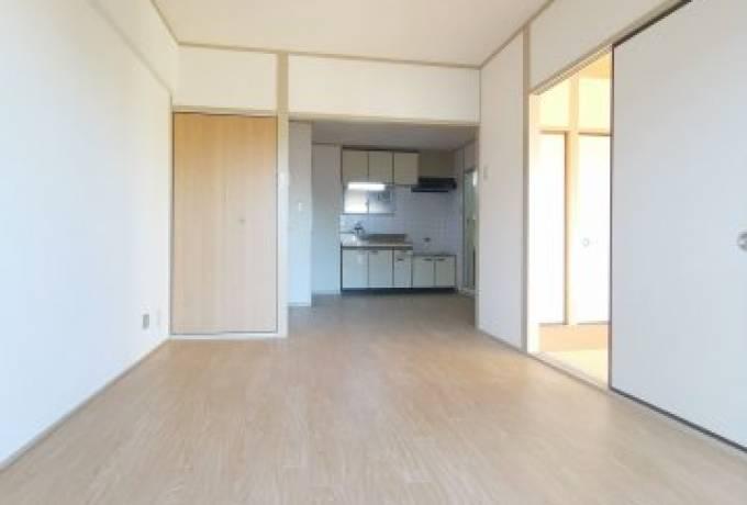 水野マンション 505号室 (名古屋市守山区 / 賃貸マンション)