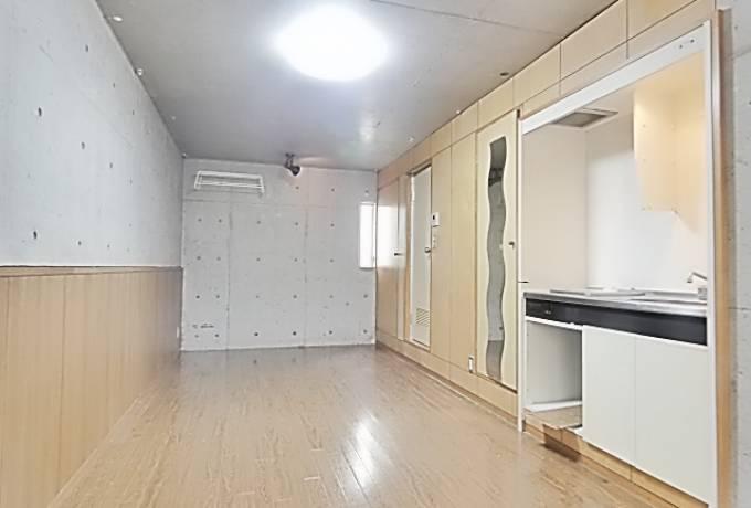 【DesignersNo.811】打中スカイマンションI 2C号室 (名古屋市中川区 / 賃貸マンション)