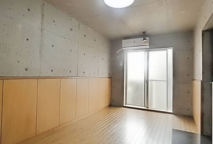【DesignersNo.811】打中スカイマンションI 3A号室 (名古屋市中川区 / 賃貸マンション)